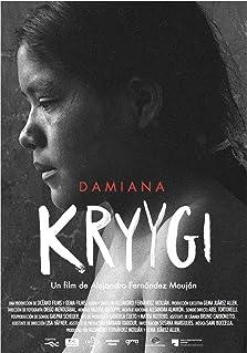 Damiana Kryygi (2015)