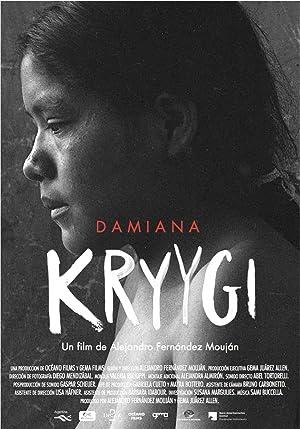 Damiana Kryygi ( Damiana Kryygi )