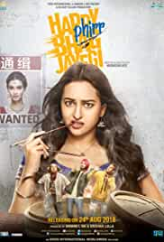 Happy Bhaag Jayegi Returns 2018 Full Movie Download HD