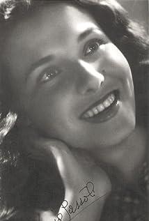 Dina Sassoli Picture