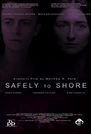 Safely to Shore Poster