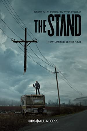 The Stand : Season 1 WEB-HD 480p & 720p | GDrive | 1Drive | MEGA | [Episode 6 Added]