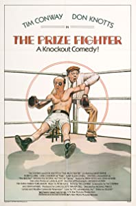 Movies go download The Prize Fighter USA [BRRip]