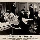 Sabrina in Blue Murder at St. Trinian's (1957)