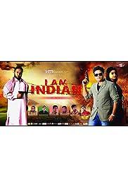I am Indian