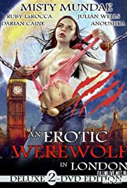 An Erotic Werewolf in London(2006) Poster - Movie Forum, Cast, Reviews