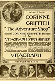 The Adventure Shop Poster