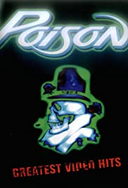 Poison: Greatest Video Hits Poster