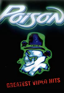 Hollywood movies torrents download Poison: Greatest Video Hits by [pixels]