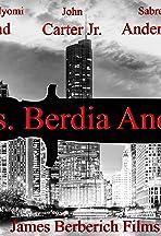Mrs. Berdia and S.