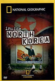 Inside North Korea Poster