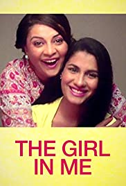 The Girl in Me Poster