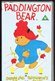 Please Look After This Bear Poster