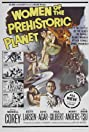 Women of the Prehistoric Planet (1966) Poster