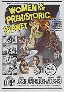 Women of the Prehistoric Planet movie in hindi dubbed download