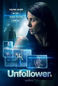 Julie Crisante in Unfollower (2020)