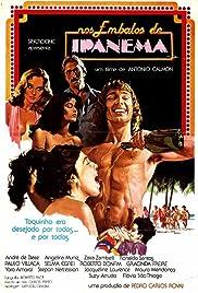 Nos Embalos de Ipanema Poster