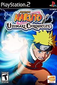 Primary photo for Naruto: Uzumaki Chronicles
