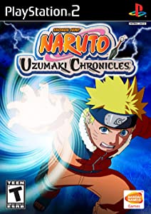 Naruto: Uzumaki Chronicles in tamil pdf download