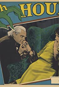 Lionel Barrymore and Jacqueline Gadsdon in The Thirteenth Hour (1927)