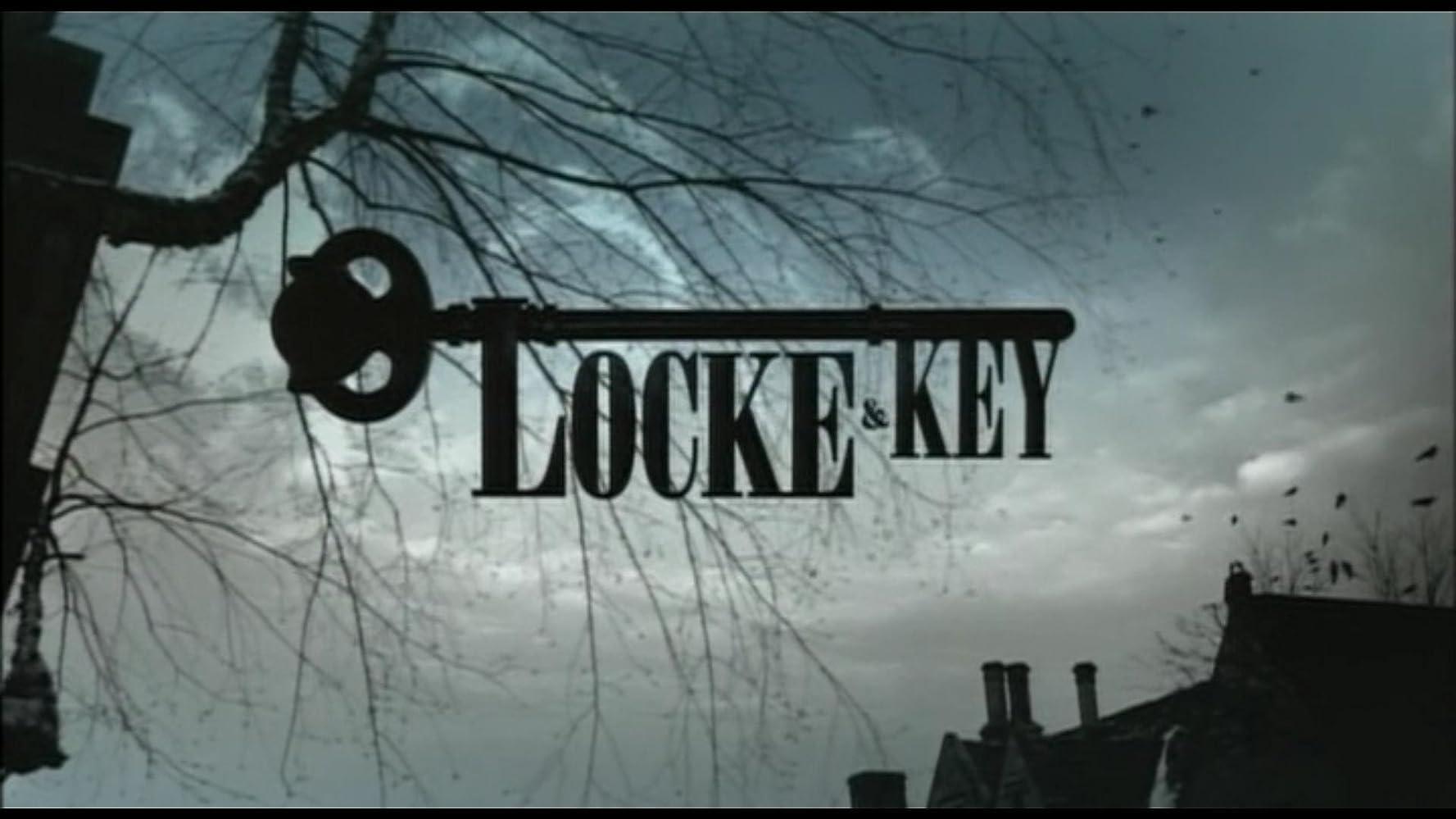 Locke & Key (2011)