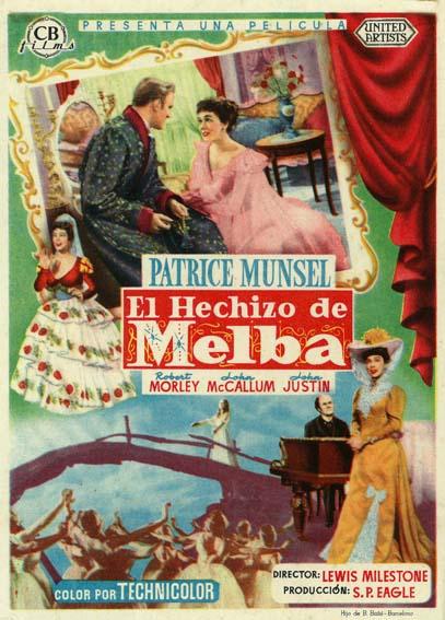 Melba (1953)