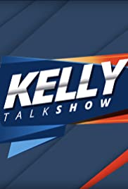 Kelly Talk Show Poster