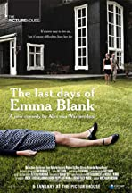 The Last Days of Emma Blank
