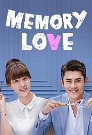 Memory Love Poster