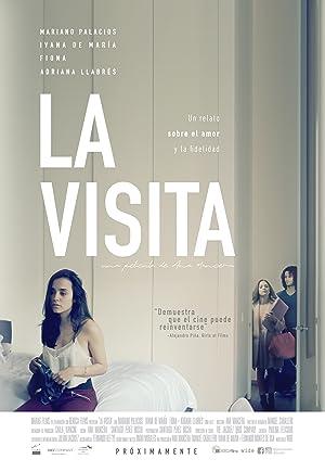 Watch La Visita 2021 free online
