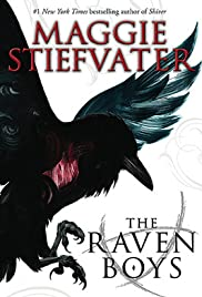 The Raven Cycle Poster