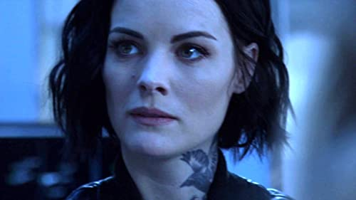 Blindspot: Still In The Wind