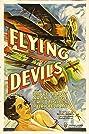 Flying Devils (1933) Poster