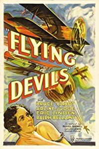 Good comedy movie to watch Flying Devils USA [420p]