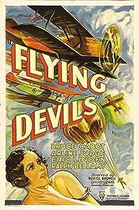 Full movies website free download Flying Devils Charles Vidor [480p]