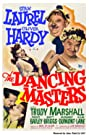 The Dancing Masters (1943) Poster