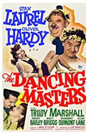 The Dancing Masters (1943) 720p