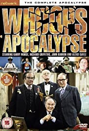 Whoops Apocalypse Poster - TV Show Forum, Cast, Reviews