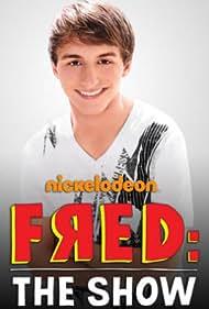 Fred: The Show (2012) Poster - TV Show Forum, Cast, Reviews