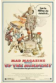 Up the Academy (1980) film en francais gratuit