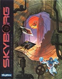 the Skyborg Into the Vortex hindi dubbed free download
