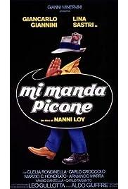 Where's Picone?