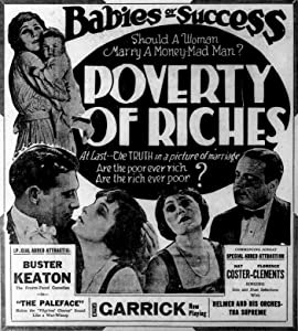 Movies divx free download The Poverty of Riches USA [Avi]