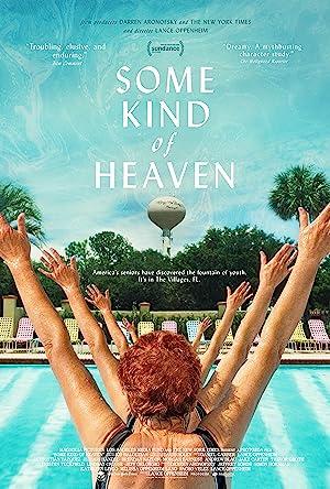 دانلود فیلم Some Kind of Heaven