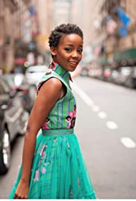 Primary photo for Thuso Mbedu