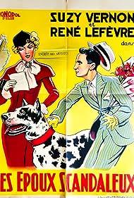 Les époux scandaleux (1935)