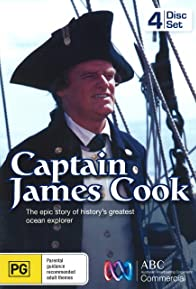 Primary photo for Captain James Cook