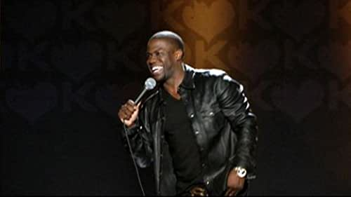 Clip: Kevin Hart Walks On Stage
