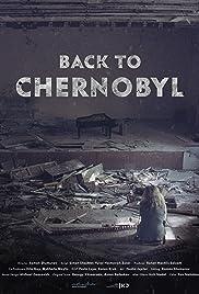 Back to Chernobyl Poster
