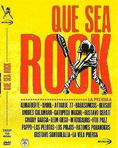 Best downloads movies Que sea rock Argentina [1280x1024]
